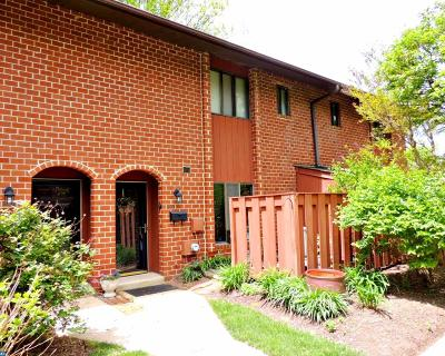 Exton PA Condo/Townhouse TOO LATE! Sale Pending: $205,000