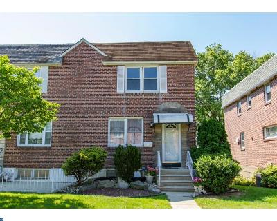 Ridley Single Family Home ACTIVE: 336 Comerford Terrace