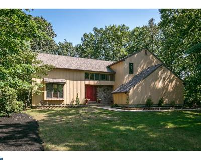 Medford Single Family Home ACTIVE: 17 Huntington Circle Drive