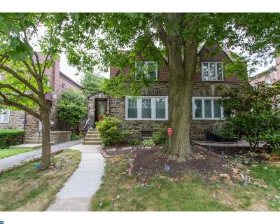 Lansdowne Single Family Home ACTIVE: 162 W Plumstead Avenue