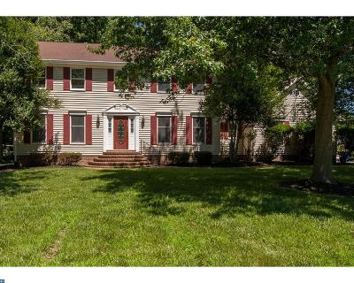 Dover Single Family Home ACTIVE: 137 Pine Valley Road