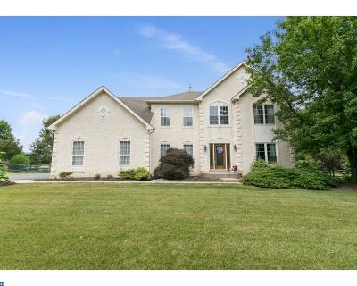Mansfield Hunt Single Family Home ACTIVE: 32 Sheffield Drive