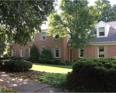 Wyomissing Single Family Home ACTIVE: 54 Timberline Drive