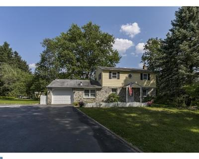 Royersford PA Single Family Home ACTIVE: $299,900
