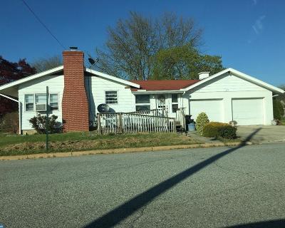 DE-Kent County Single Family Home ACTIVE: 230 High Street