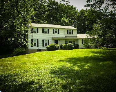 Newtown Square Single Family Home ACTIVE: 3658 Waynesfield Drive