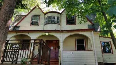 Trenton Multi Family Home ACTIVE: 812 Edgewood Avenue