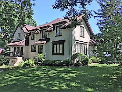 Single Family Home ACTIVE: 601 Warwick Road