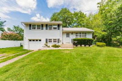 Gibbsboro Single Family Home ACTIVE: 114 Kirkwood Road