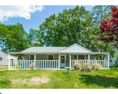 Woodbury Single Family Home ACTIVE: 174 Peterson Boulevard