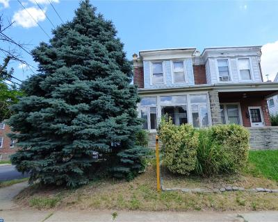 Philadelphia Single Family Home ACTIVE: 401 Unruh Avenue