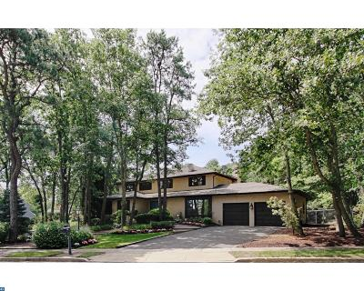 Single Family Home ACTIVE: 7 Alluvium Lakes Drive