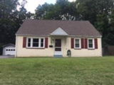 Marshallton Rental ACTIVE: 332 Clyde Street