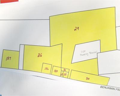 Birdsboro Residential Lots & Land ACTIVE: 6871 Perkiomen Avenue
