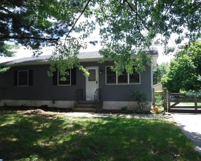 Birdsboro Single Family Home ACTIVE: 214 Owens Place