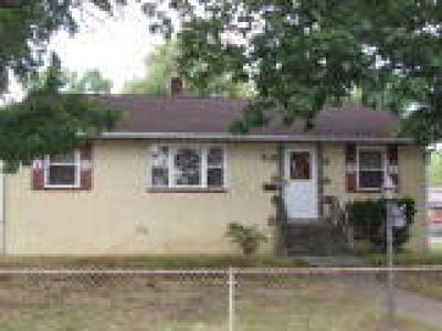 National Park Single Family Home ACTIVE: 229 Lakehurst Avenue
