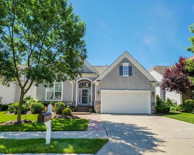 Washington Crossing PA Single Family Home ACTIVE: $695,000