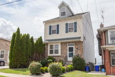 Conshohocken Single Family Home ACTIVE: 922 Maple Street