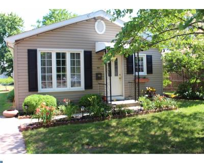 National Park Single Family Home ACTIVE: 1107 Hessian Avenue