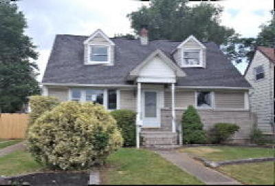 Bellmawr Single Family Home ACTIVE: 313 Murray Avenue