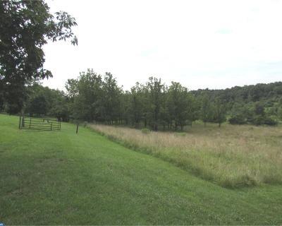 Birdsboro Residential Lots & Land ACTIVE: Pineland Road