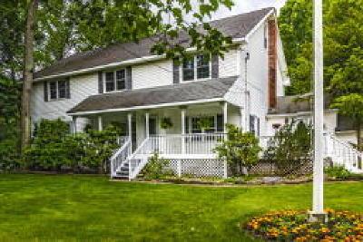 Single Family Home ACTIVE: 506 Englishtown Road