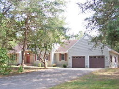 Laurel Single Family Home ACTIVE: 5502 Broad Drive