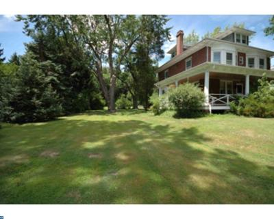 Lawrenceville Multi Family Home ACTIVE: 1501 Lawrence Road
