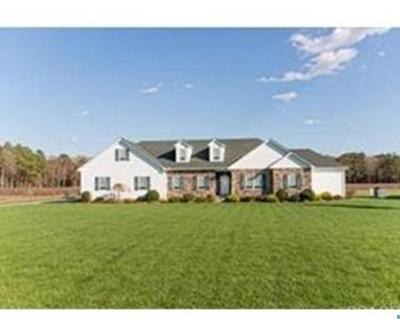 Georgetown Single Family Home ACTIVE: 20637 State Forest Road