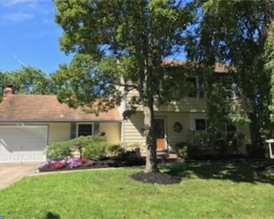 Single Family Home ACTIVE: 263 Burning Tree Road
