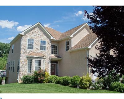 Springfield Single Family Home ACTIVE: 632 Hill Farm Lane