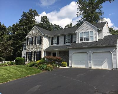 PA-Bucks County Single Family Home ACTIVE: 1515 Long Pond Drive