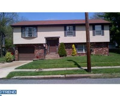 Lawnside Single Family Home ACTIVE: 13 W Phoenix Avenue