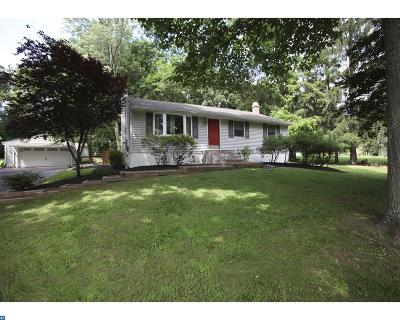Chalfont Single Family Home ACTIVE: 740 Skunk Hollow Road