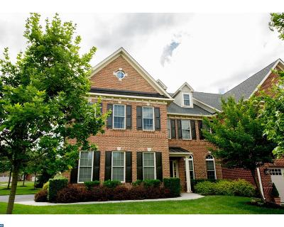 Newtown PA Condo/Townhouse ACTIVE: $889,900