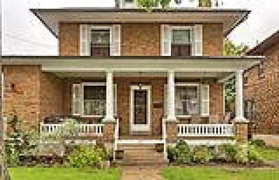 Shillington Single Family Home ACTIVE: 221 Miller Street