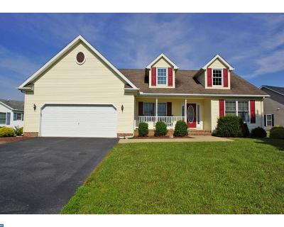 Magnolia Single Family Home ACTIVE: 98 Quail Landing Circle