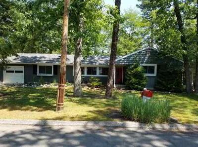 Medford Lakes Single Family Home ACTIVE: 174 Migazee Trail