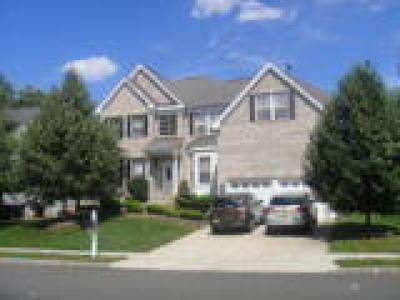 Bordentown Single Family Home ACTIVE: 43 Meadow Run Road