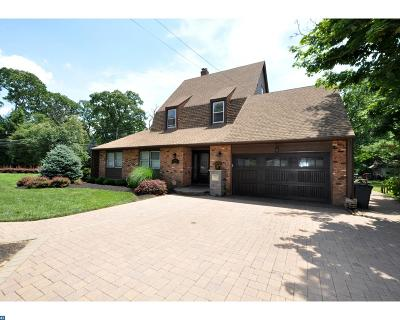 Merchantville Single Family Home ACTIVE: 404 W Maple Avenue