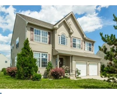 Gloucester Twp, Sicklerville Single Family Home ACTIVE: 1 Conifer Court