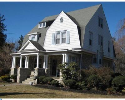 Laurel Springs Single Family Home ACTIVE: 432 Park Avenue