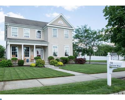 Chesterfield Twp Single Family Home ACTIVE: 72 Harness Way