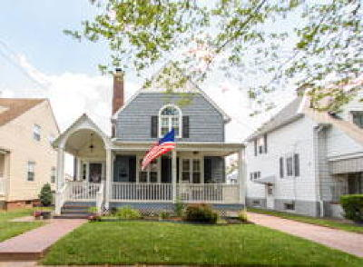 Single Family Home ACTIVE: 1312 Pond Street