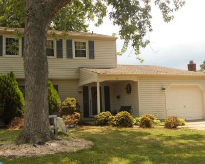Laurel Springs Single Family Home ACTIVE: 30 Bull Run Road