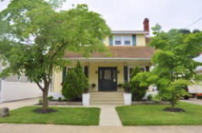 Riverside Single Family Home ACTIVE: 116 Rancocas Avenue