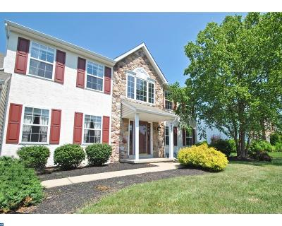 PA-Bucks County Single Family Home ACTIVE: 4030 Miriam Drive