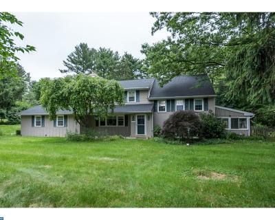 West Chester Single Family Home ACTIVE: 1113 S Concord Road