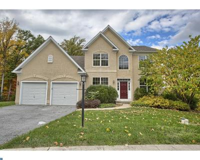 Downingtown Single Family Home ACTIVE: 3244 Tyning Lane