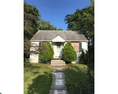 Westville Single Family Home ACTIVE: 331 High Street